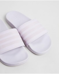 adidas Performance - Adilette Comfort Slides - Women's