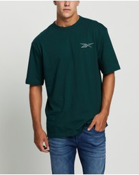 Reebok - Classics Knit Short Sleeve T-Shirt