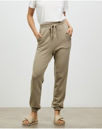 C&M CAMILLA AND MARC - Jordan High Waisted Track Pants