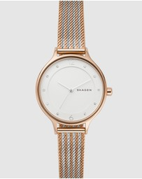 Skagen - Anita Multicolor Analogue Watch