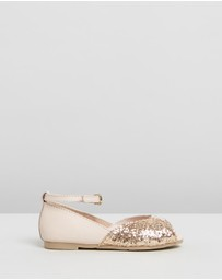 Carrément Beau - Ballerina Shoes - Kids