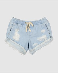 Billabong - Missing You Shorts - Teens