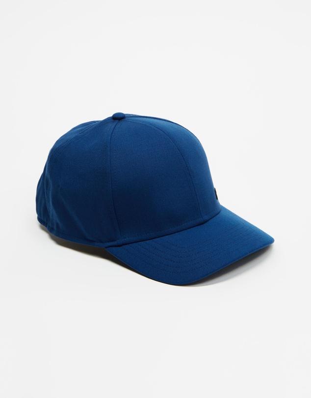 Men Icebreaker Patch Hat