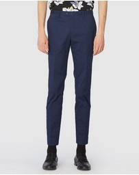 Jack London - Cobalt Dress Chinos