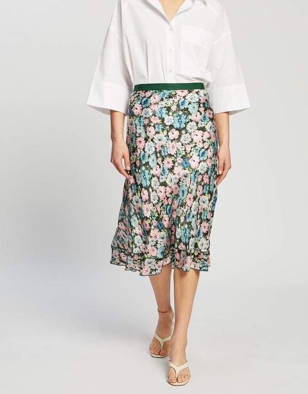 The Marc Jacobs - The '40s Skirt