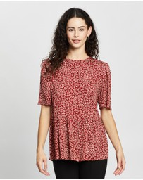 Atmos&Here - Remy Blouse
