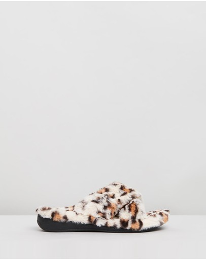 Vionic - Relax Plush Slippers