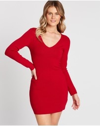 Tussah - Alena Mini Dress