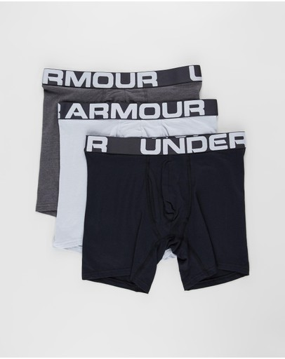 Under Armour - Charged Cotton 6