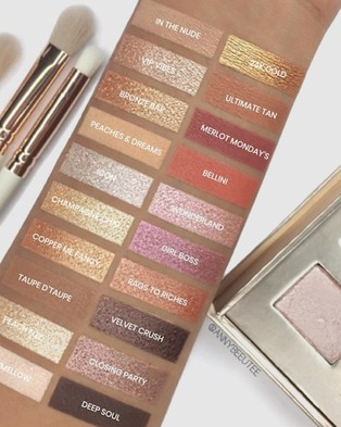 ICONIC London - Day To Slay Eyeshadow Palette - Beauty Day To Slay Eyeshadow Palette