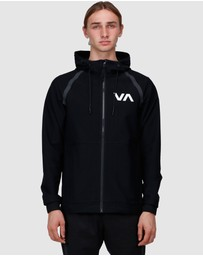 RVCA - Grappler Jacket