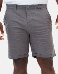 Staple Superior Big & Tall - Staple Big & Tall Chino Shorts