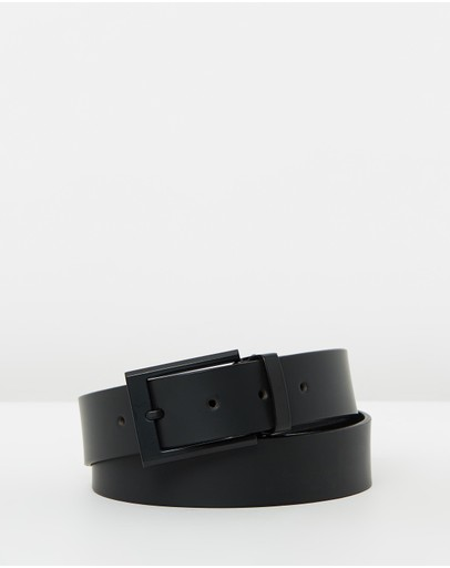 Buckle - Sierra Leather Belt