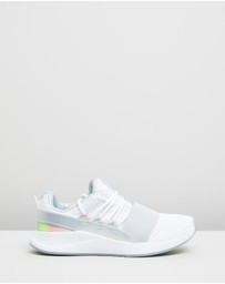 Under Armour - UA Charged Breathe Iridescent Shoes - Women's