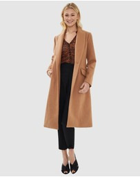 Cooper St - Ashley Single Breasted Coat