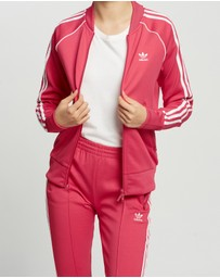 adidas Originals - Primeblue SST Track Top