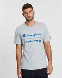 Champion - Sporty Tee