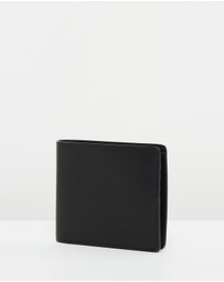 R.M.Williams - City Wallet with Coin Pocket