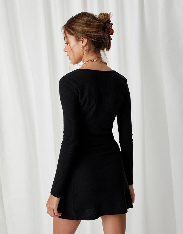 Women April Tie Front Cord Top