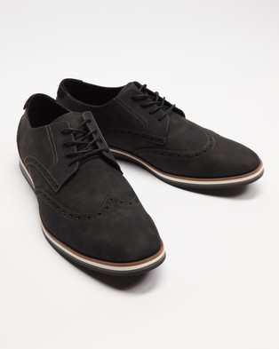ALDO Stukus - Dress Shoes (Black)