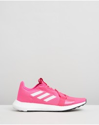 adidas Performance - SenseBOOST Go - Women's