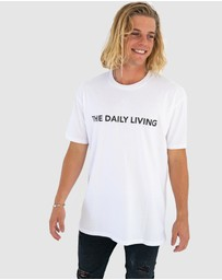 The Daily Living - The Daily Living TDL Tee