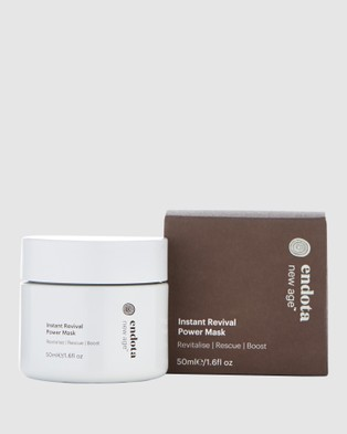 Endota New Age   Instant Revival Power Mask - Beauty (n/a)