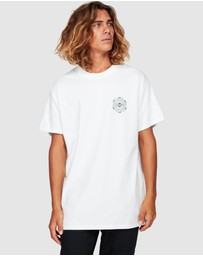 Billabong - Home Goal Tee