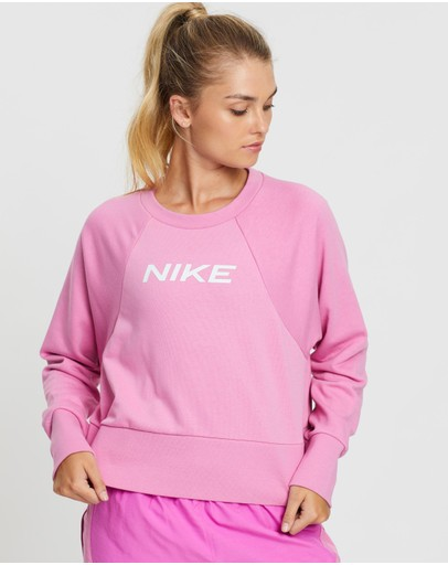 Nike - Get Fit Training Crew - Women's