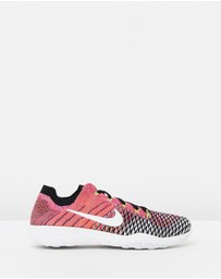 Nike - Women's Free Flyknit 2 Training Shoes