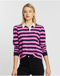 Levi's - Danni Rugby Tee