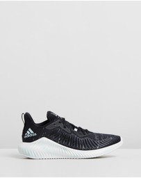 adidas Performance - Alphabounce+ X Parley - Women's