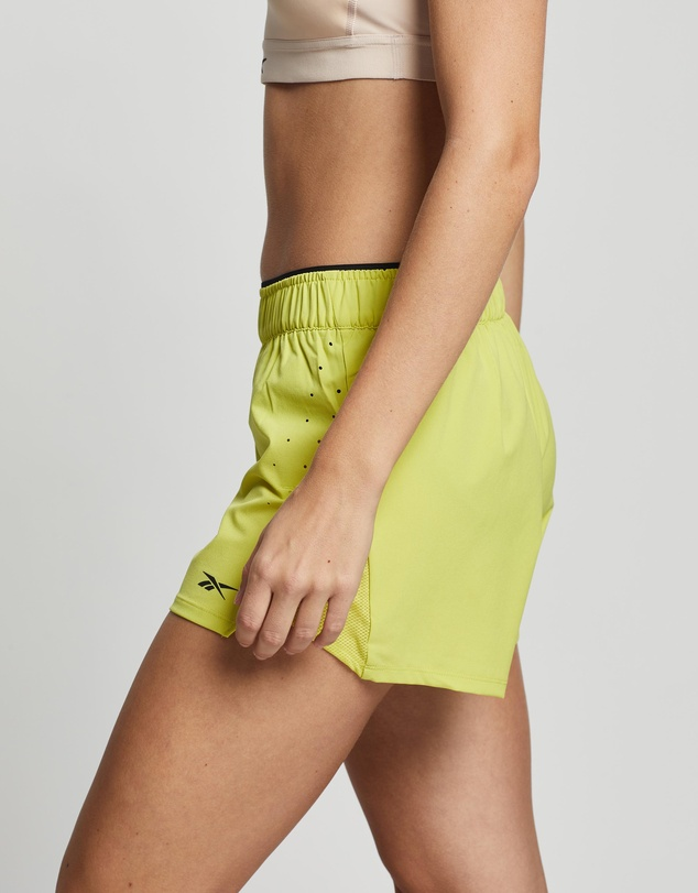 Women United By Fitness Epic Shorts