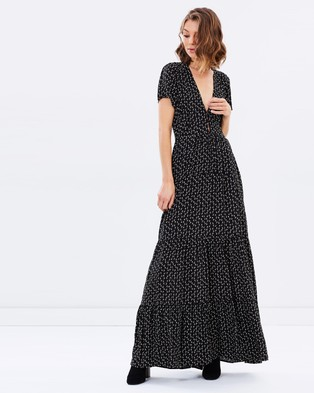 Auguste – Bella Maxi Dress