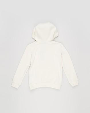 adidas Originals Non Dye Hoodie Teens Hoodies Non-Dyed Non-Dye