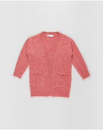 Cotton On Kids - Dakota Cardigan - Kids-Teens