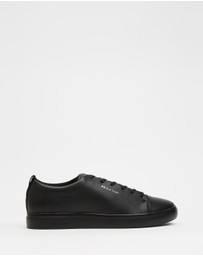 Paul Smith - Lee Trainers