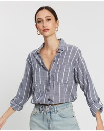 Abercrombie & Fitch - Cotton Shirt