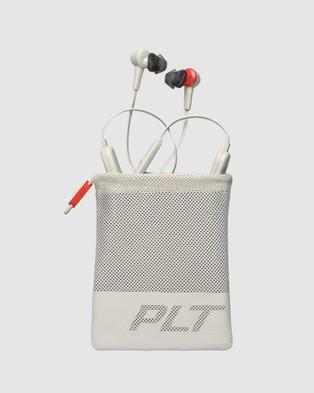 Plantronics Backbeat Go 410 - Tech Accessories (White)