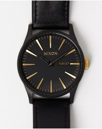 Nixon - The Sentry Leather