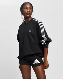 adidas Originals - Long Sleeve Sweatshirt