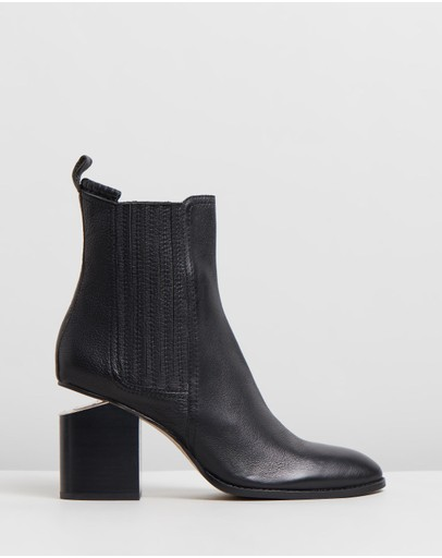 9f8da12644d Ankle Boots | Buy Womens Ankle Boots Online Australia- THE ICONIC