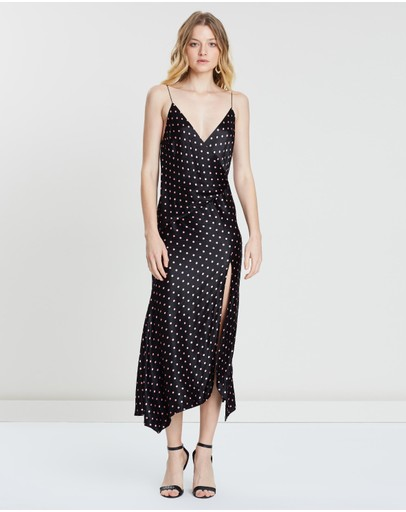 Bec & Bridge - Kylie Midi Dress