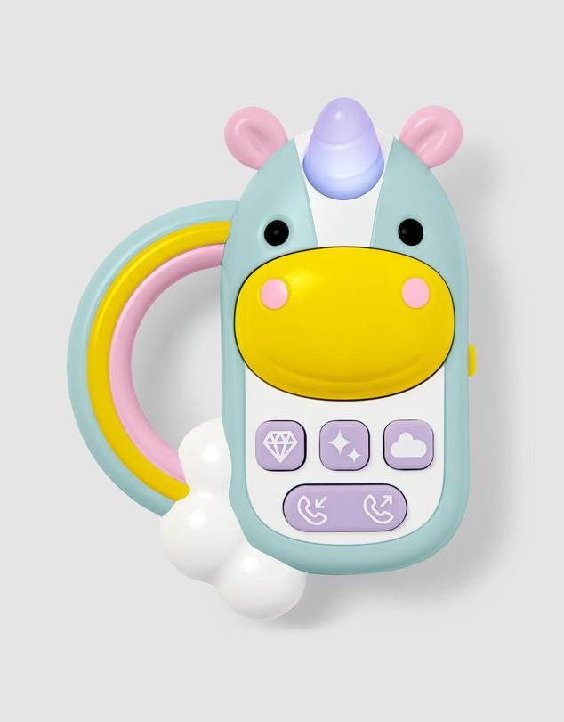 Kids Zoo Unicorn Phone