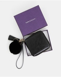Belle & Bloom - Nora Wallet Gift Pack