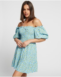 Faithfull The Brand - Charlotte Mini Dress