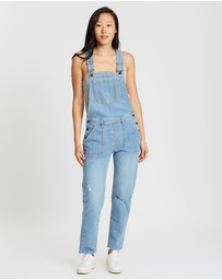 Outland Denim - Georgia Overalls