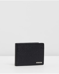 Jeff Banks - JB Leather Wallet