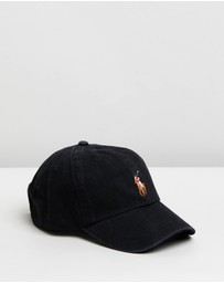 Polo Ralph Lauren - Cotton Chino Sport Cap