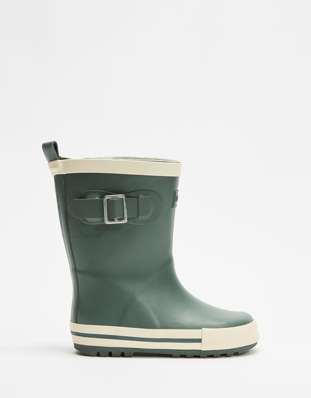 Kids Fashion Golly Gumboots - Kids